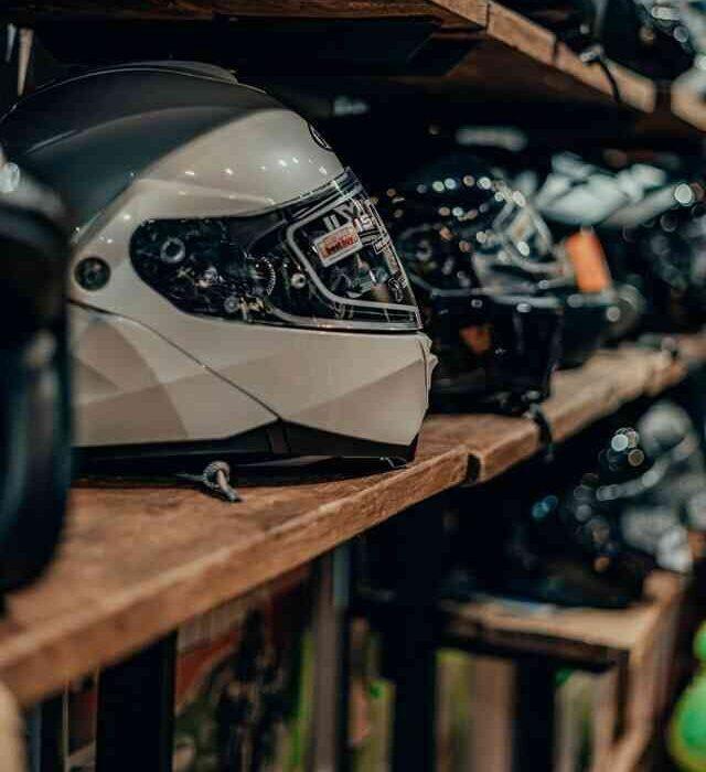 Motorcycle helmets buying guide