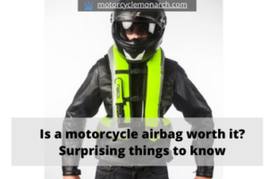 Are motorcycle airbags vests worth it?