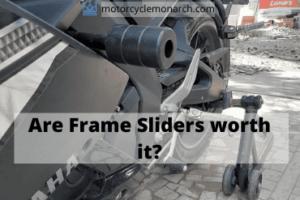 Are frame sliders worth it