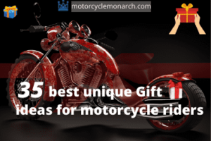 35 best unique gift ideas for motorcyclists